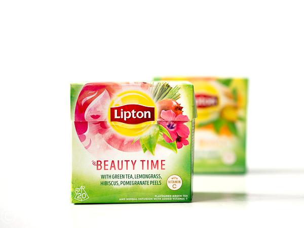 Lipton Daily Boost Tee
