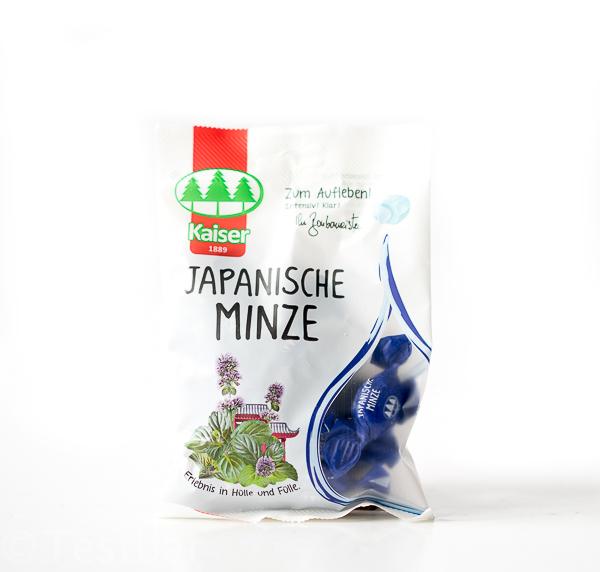 Kaiser Japanische Minze