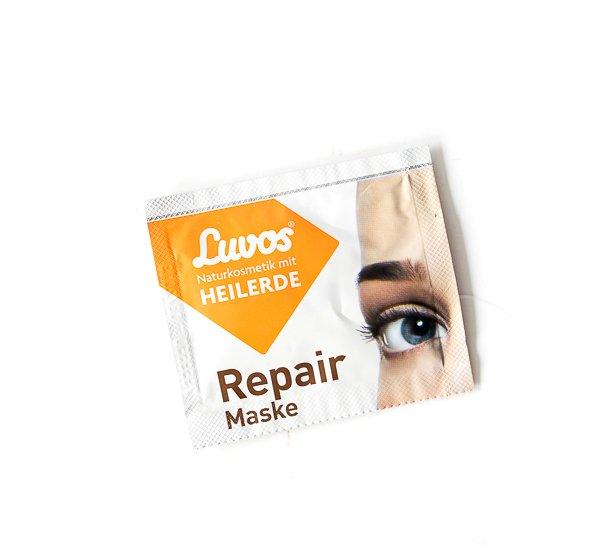 Luvos Repair Maske