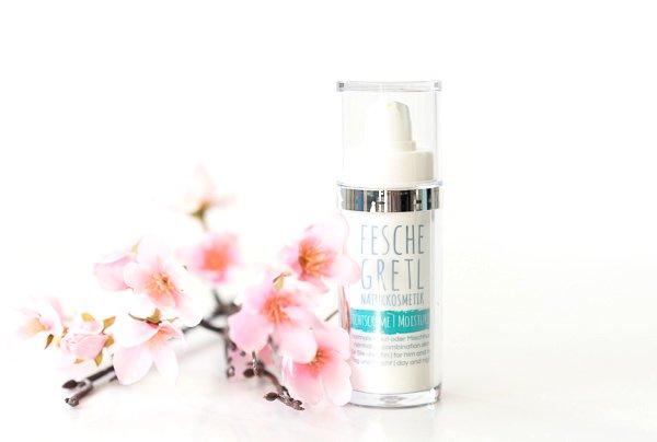 Fesche Gretl Naturkosmetik – Gesichtscreme für normale Haut und Mischhaut