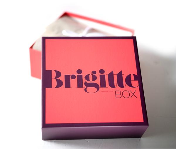 Die BRIGITTE Box Nr. 5/2017 im Oktober 2017