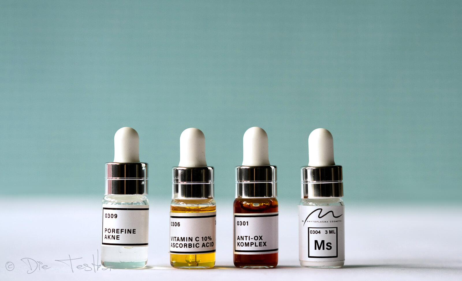 Elements for Beauty Professionelle Wirkstoffkosmetik