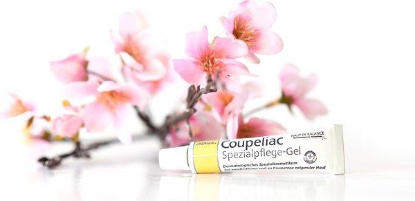 Coupeliac Spezialpflege-Gel, 5 ml (Probe)