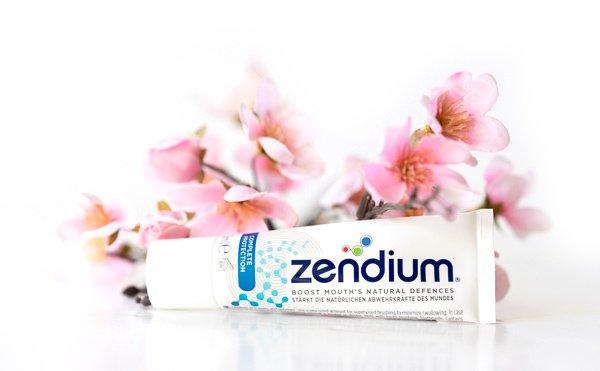 zendium Zahnpasta, 15 ml (Probe)