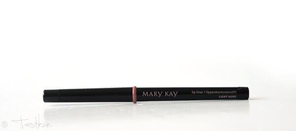 Mary Kay Lip Liner - light nude