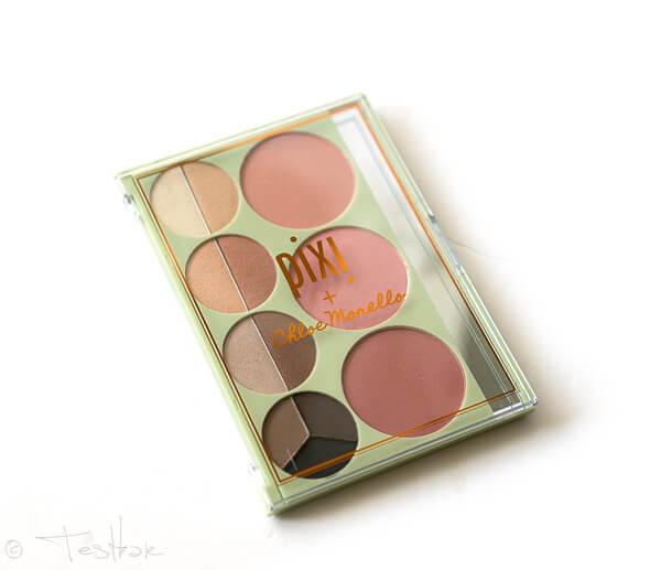 Palette Chloette Make-up Set - Cleo Morello von Pixi