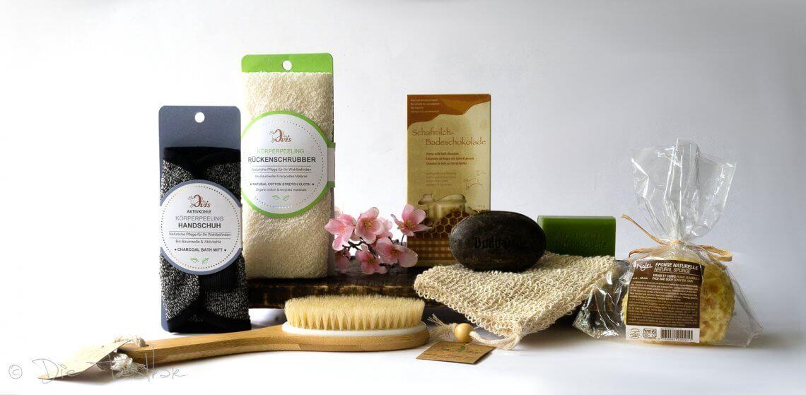 Wundervolle naturnahe Produkte zum verschenken und selbstbehalten vom Geschenkeladen Lenina Shop