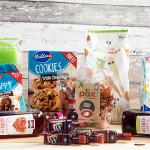 Lebensmittelbox – Degustabox Mai 2014