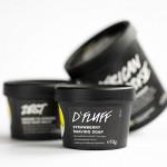 Die neusten Produkte von Lush