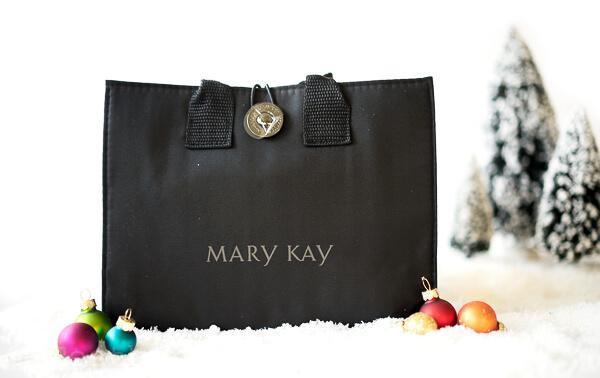 Mary Kay Pinselset