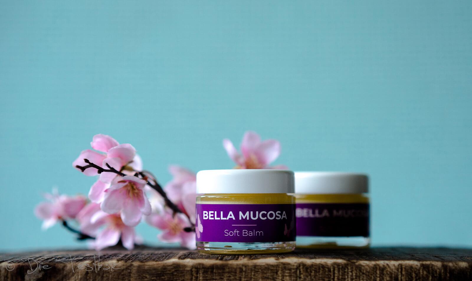 Bella Mucosa - für die schöne Schleimhaut