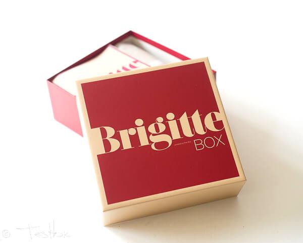 BRIGITTE Box Nr. 4/2018 im August 2018
