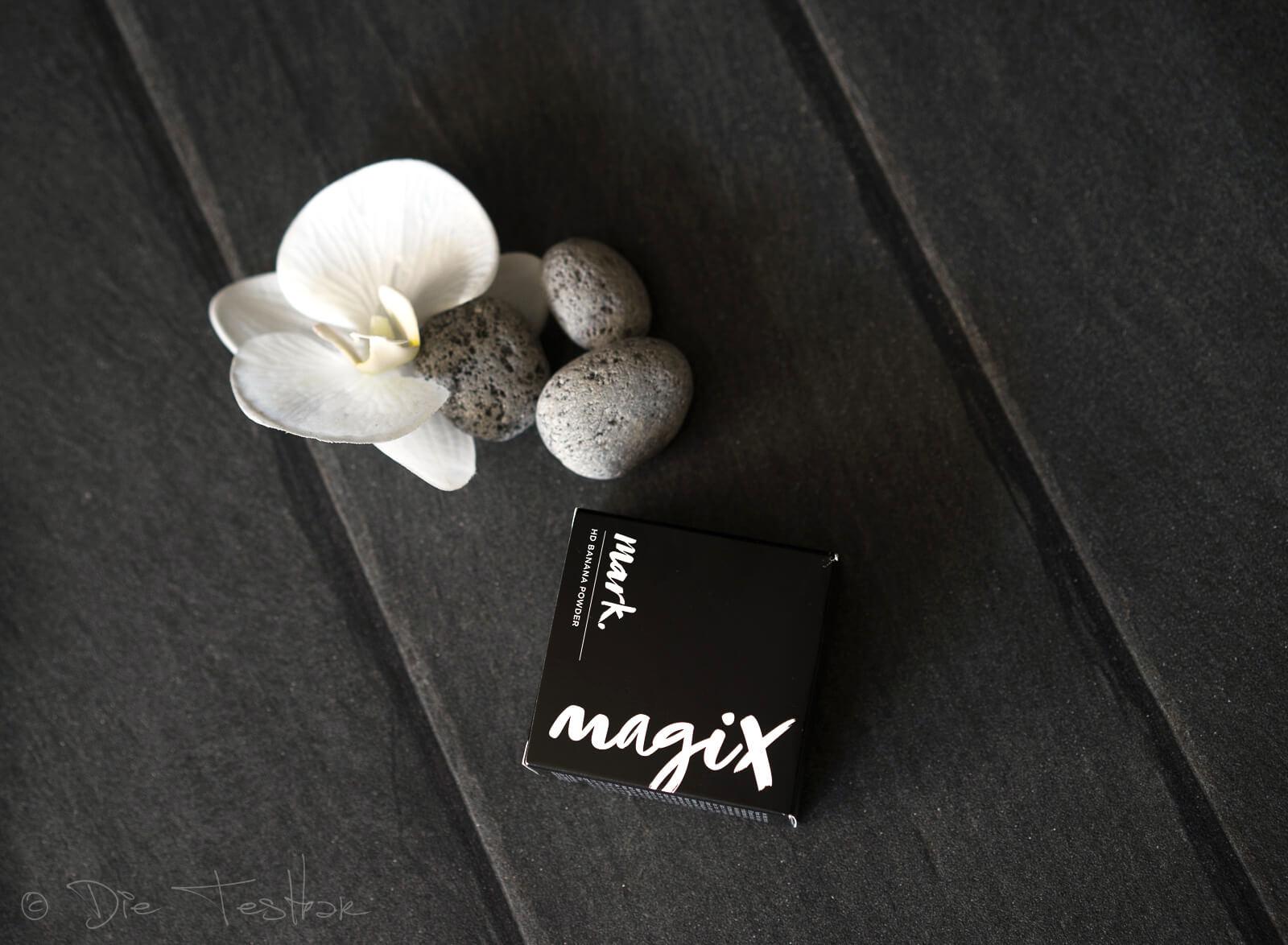 Avon Magix HD Fixierpuder