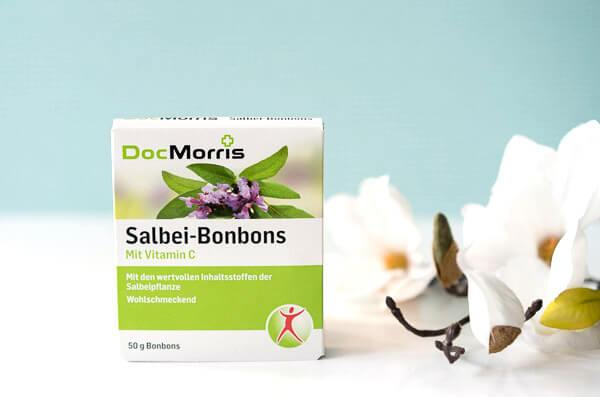 DocMorris Salbei Bonbons