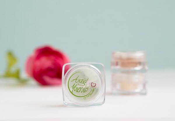 Mineral Concealer - Soft Mint gegen Rötungen und Narben