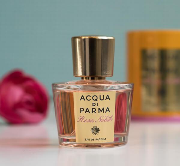 Parfum - Acqua di Parma - Rosa Nobile