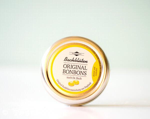 Murnauers - Original Bachblüten Bonbons