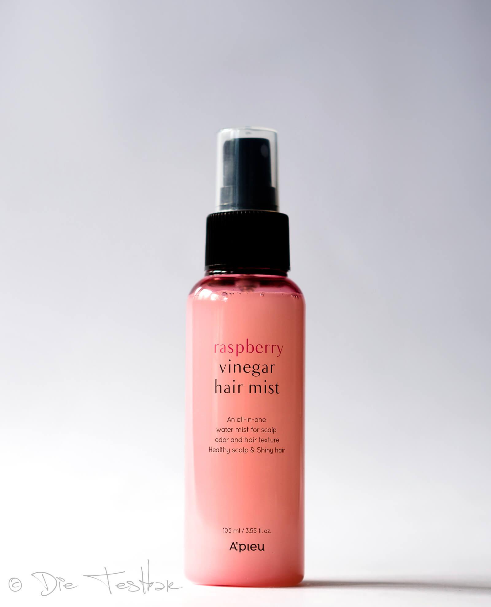 A'PIEU - Haar-Nebel Raspberry Vinger Hair Mist