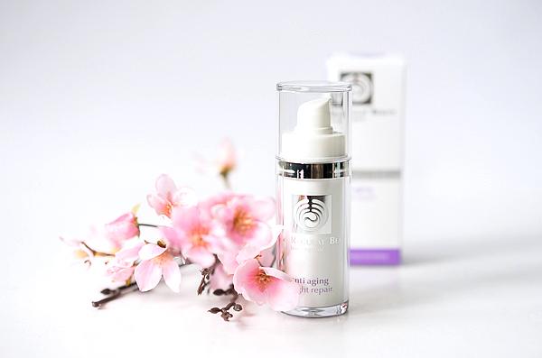 Regulat Beauty Anti-Aging Night Repair
