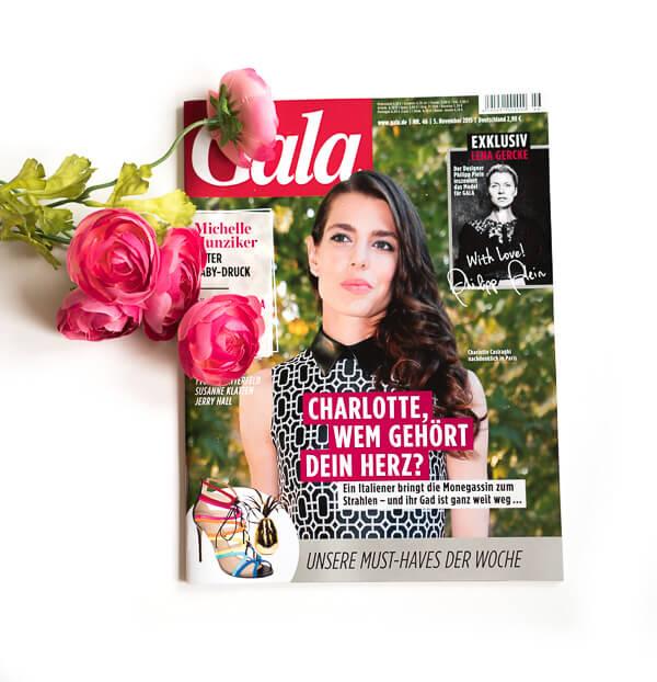 GALA-Zeitschrift