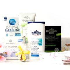 Die Beautypress News Box im April 2017 wurde in Kooperation mit derFette Pharma Gruppegestaltet und beinhaltet einige richtig tolle Produkte die wir Euch hier vorstellen möchten.  Beautyneuheiten – Beautypress News Box im April 2017 in Kooperation mit der Fette Pharma Gruppe  Perlweiss – Dental Bleaching Das […]