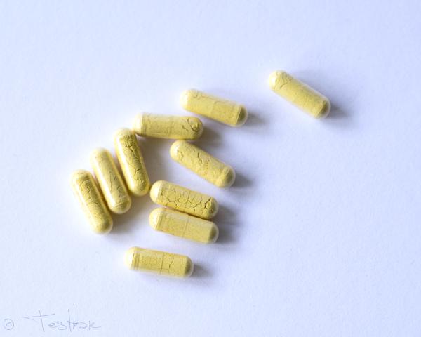 Vitamin B Komplex von Echt Vital
