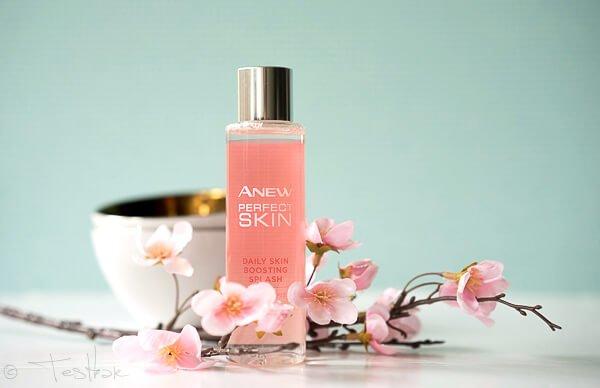 ANEW PERFECT SKIN Skin Boosting Splash Feuchtigkeitspflege