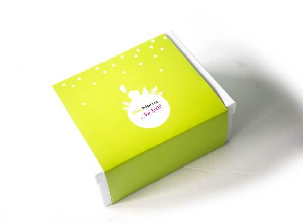 DocMorris Für Dich Box – Winter-Edition 2017