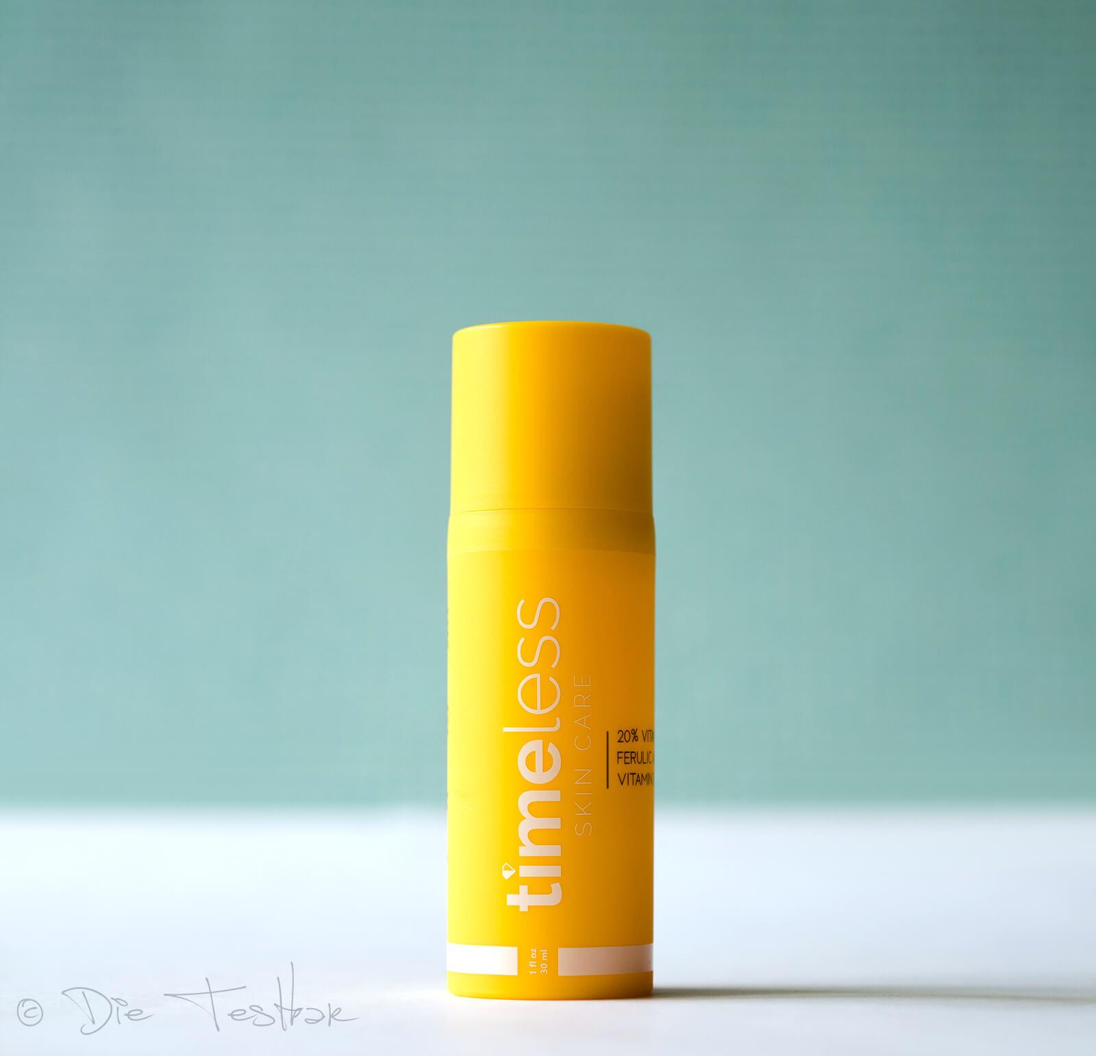 Timeless Skin Care - 20% Vitamin C + E Ferulic Acid Serum 30ml/1oz