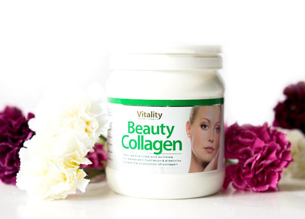 Anti-Aging - Beauty Collagen für schöne Haut
