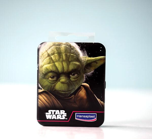 Hansaplast Star Wars Strips 2 Größen