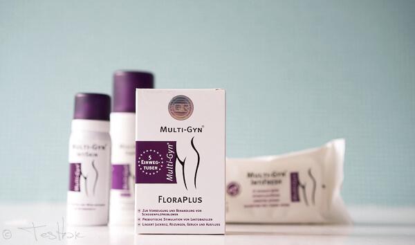 Multi-Gyn FloraPlus