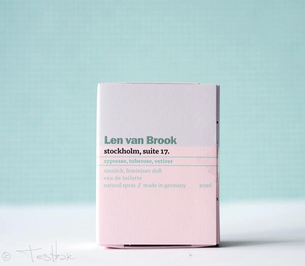 Len van Brook - Damenduft von Jean&Len