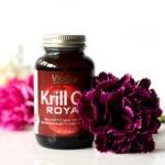 Anti-Aging – Krillöl Royal Astaxanthin aus Algen