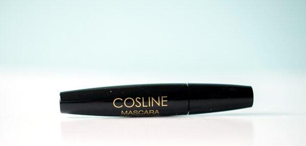 COSLINE Cosmetics - Mascara Nr. 93 Black Wonderlash in Fullsize