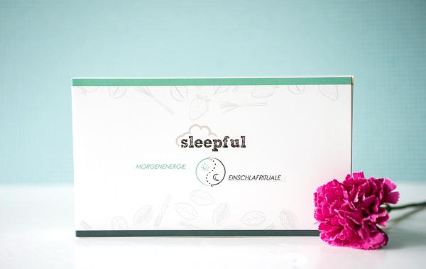 Sleepful Abendtee - Zur Unterstützung von Biorhythmus & Schlafhygiene