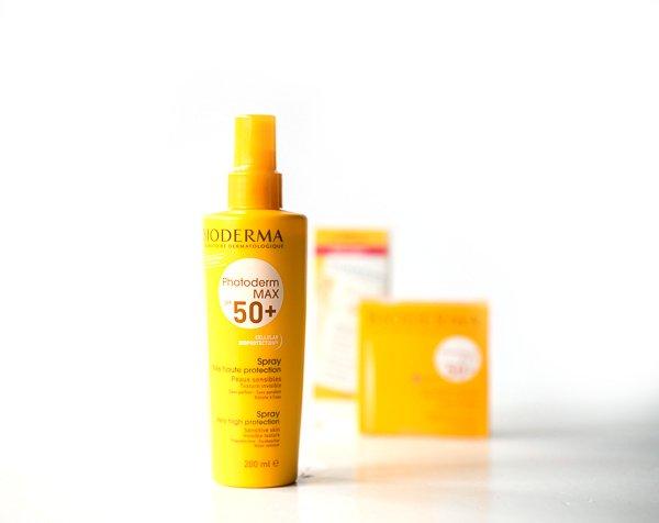 Photoderm MAX Spray - Sonnenspray SPF 50+