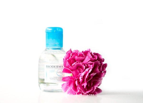 Hydrabio H2O - Feuchtigkeitsspendende Reinigungslösung von Bioderma