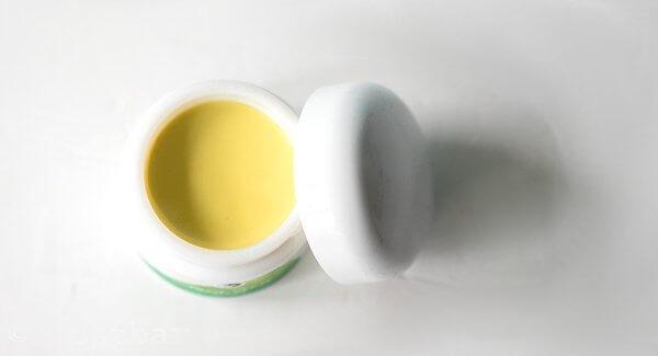 Naturkosmetik - Aloe Vera Cream von Martina Gebhardt