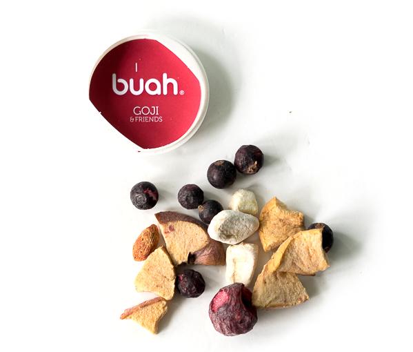 Goji & Friends von Buah