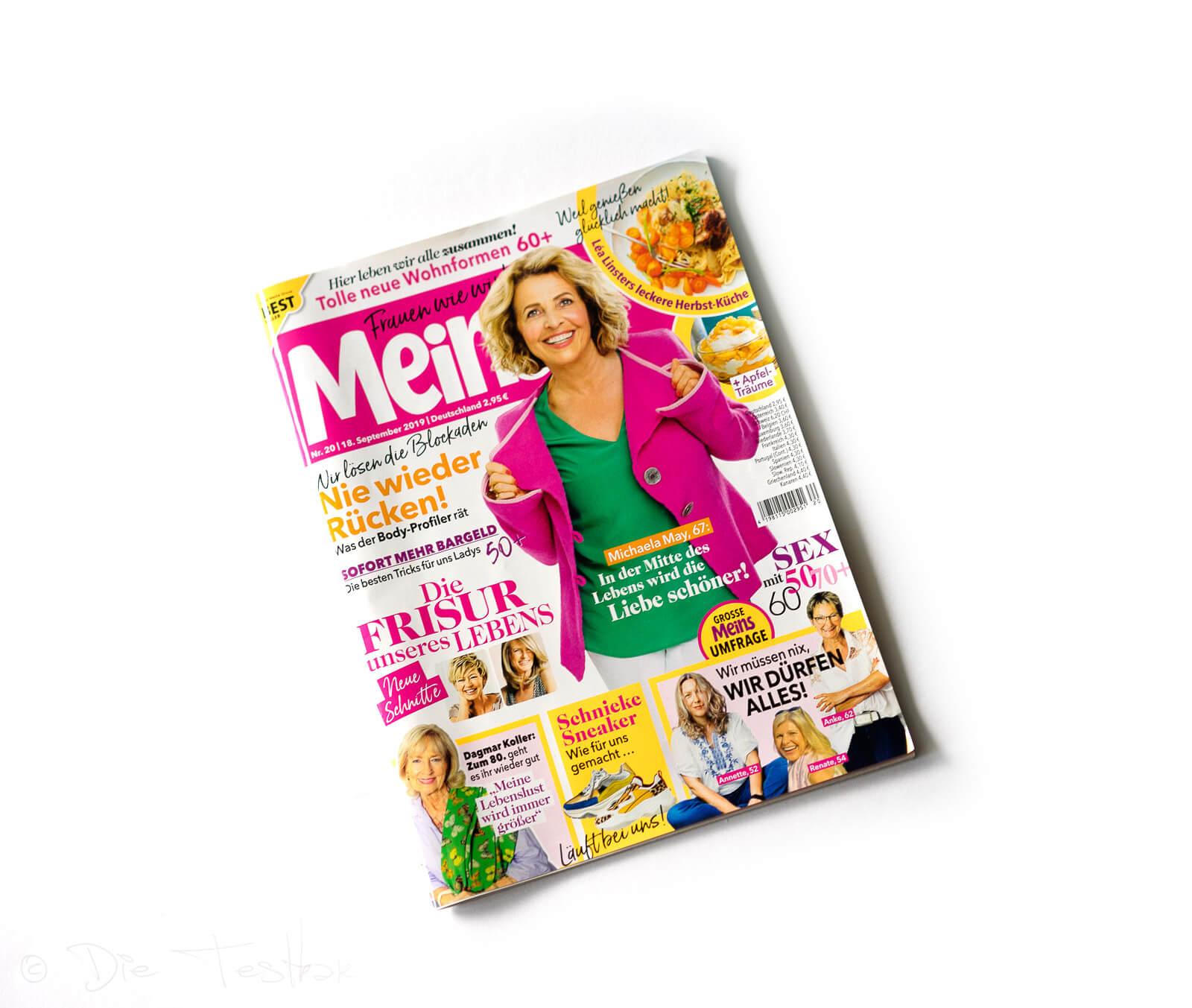 Meins Zeitschrift