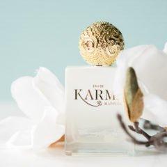 """Ganz nach dem Motto""""VERSPRÜHEN SIE NICHT NUR IHR KARMA, SONDERN TRAGEN SIE ES AUCH"""" hatThomas Sabo eine neuen Duft für Damen auf den Markt gebracht den wir Euch heute unbedingt kurz vorstellen möchten. Das ParfumEau de Karma Happinessist frisch-zitrisch und perfekt für den Sommer wie wir finden. Dieser […]"""