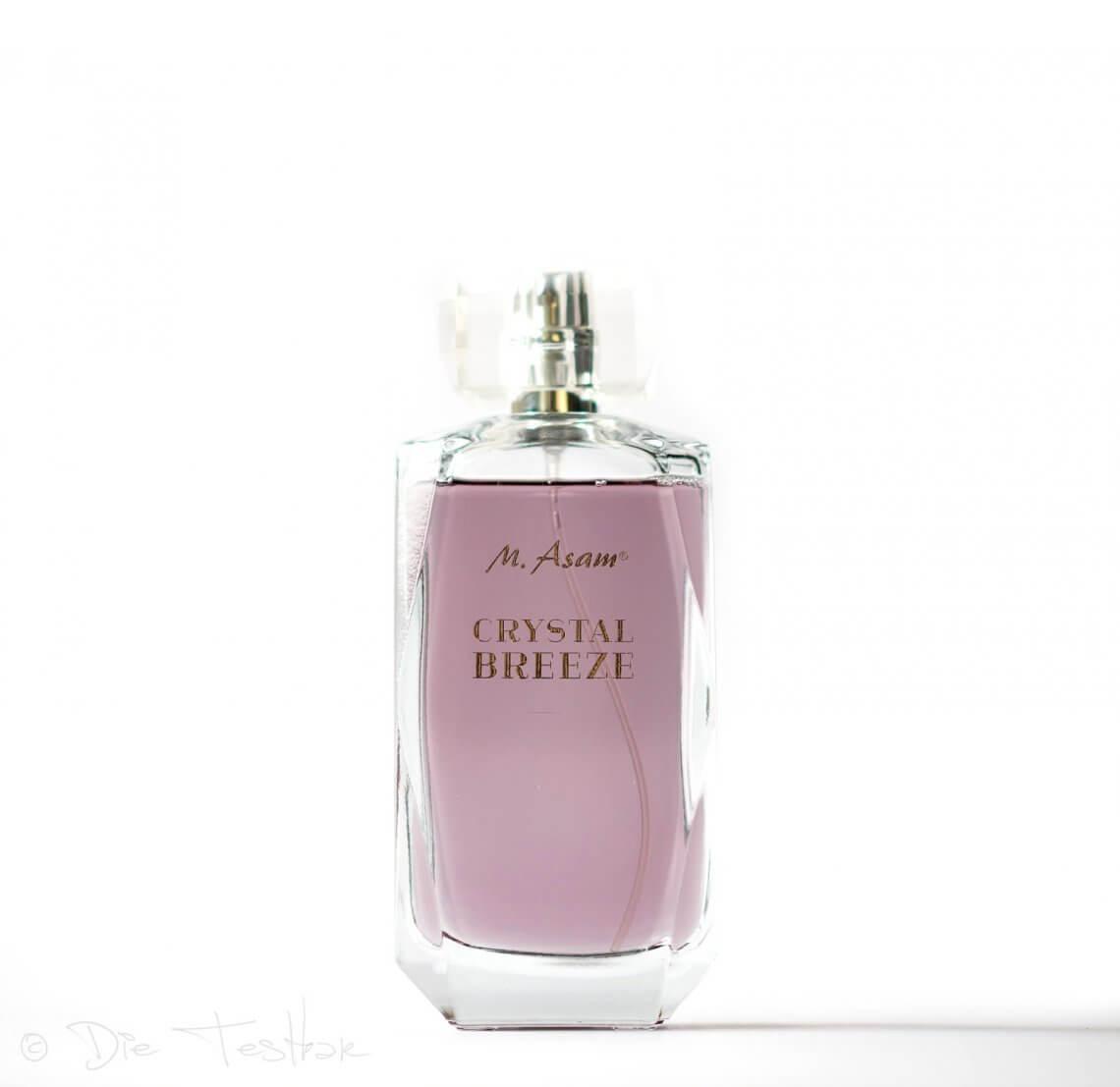 Crystal Breeze - Eau de Parfum von M. Asam