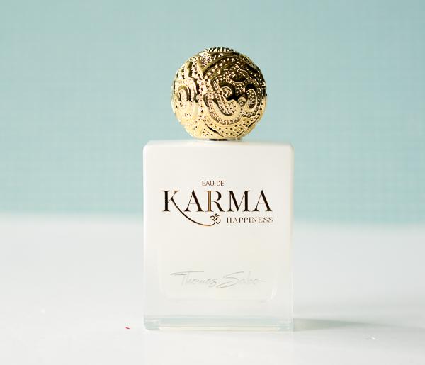 Parfum - Eau de Karma Happiness von Thomas Sabo