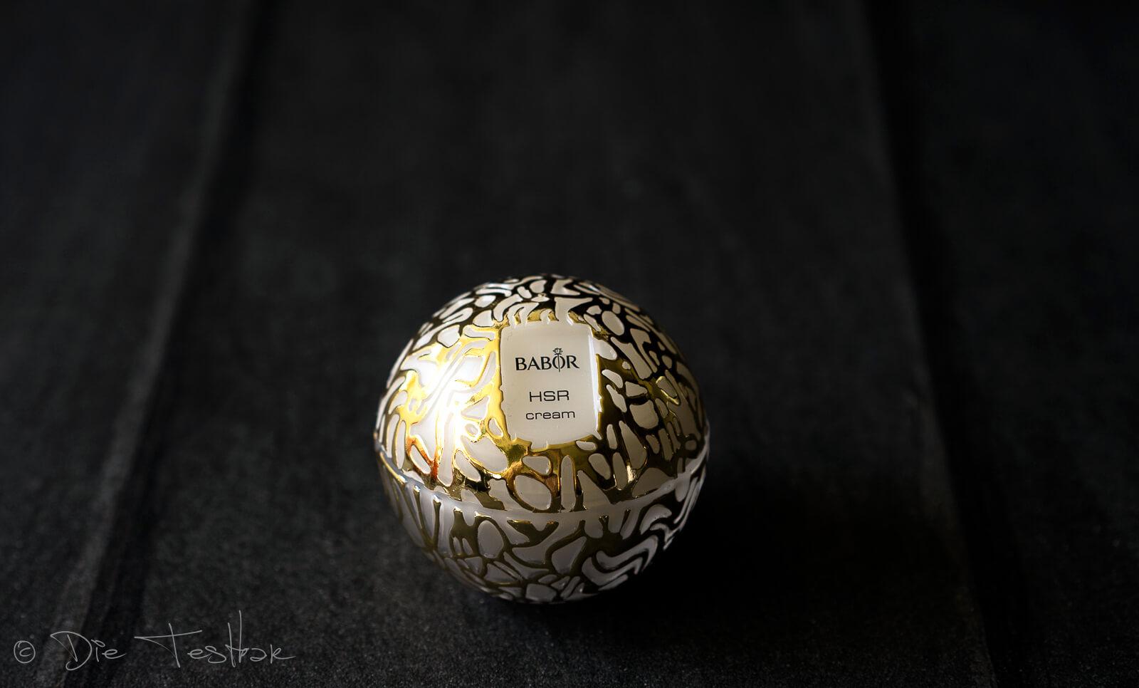HSR Lifting -extra firming cream
