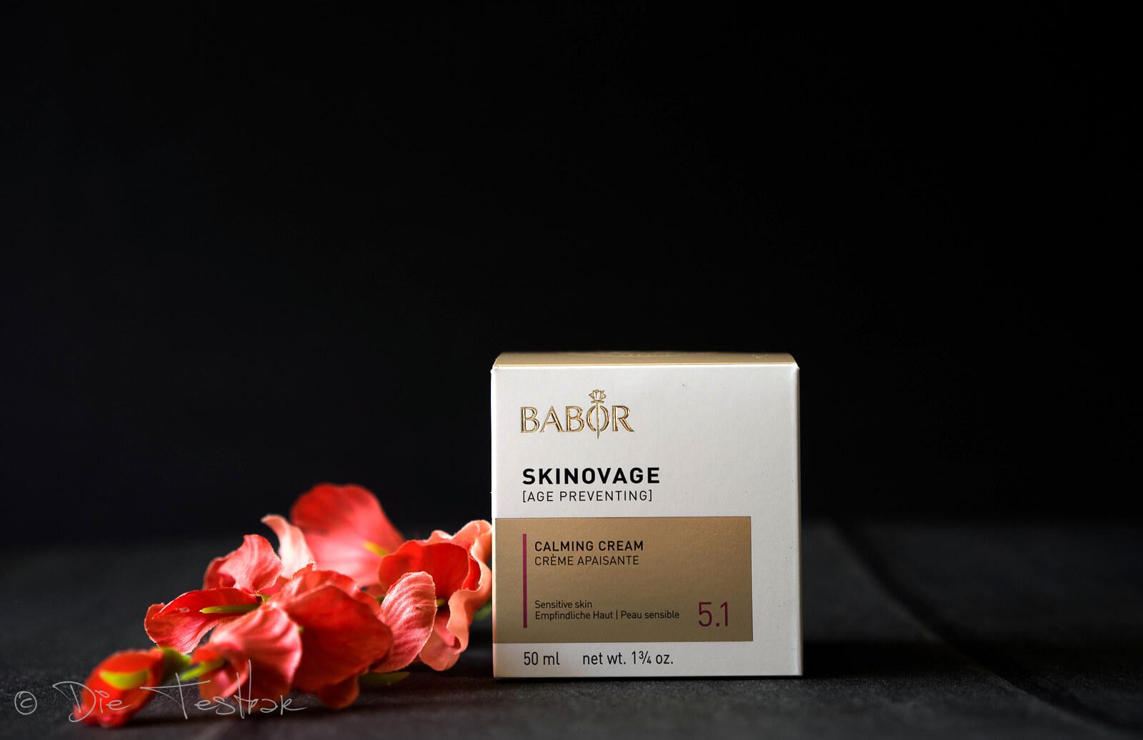 SKINOVAGE - MOISTURIZING Moisturizing Cream