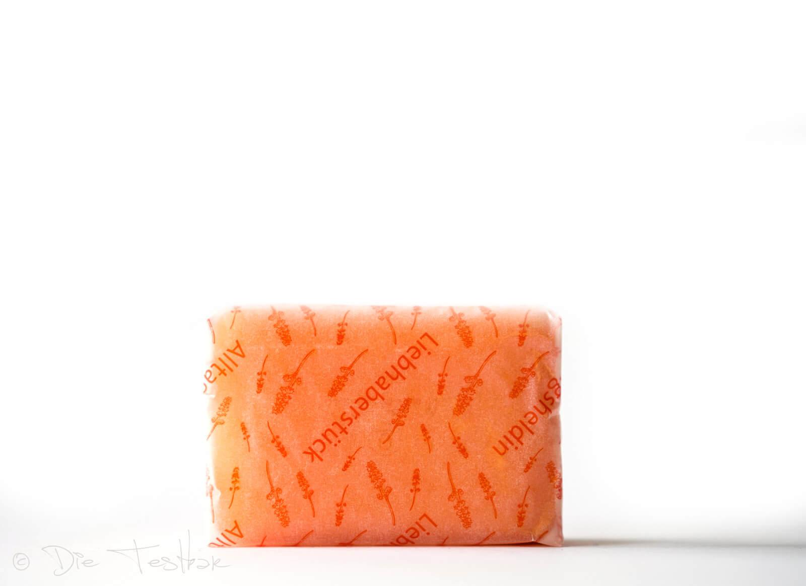 Reinigende und pflegende Seifen von Speick