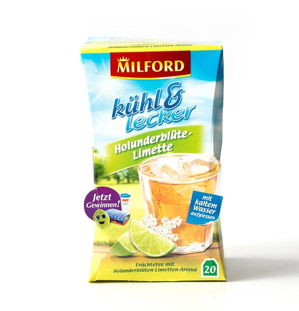 MILFORD - kühl & lecker