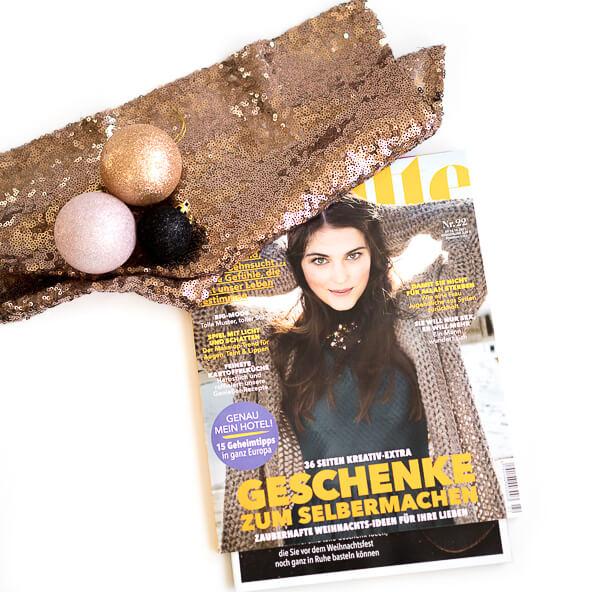 Brigitte Box Im November 2015 Lifestyle Blog Kosmetik