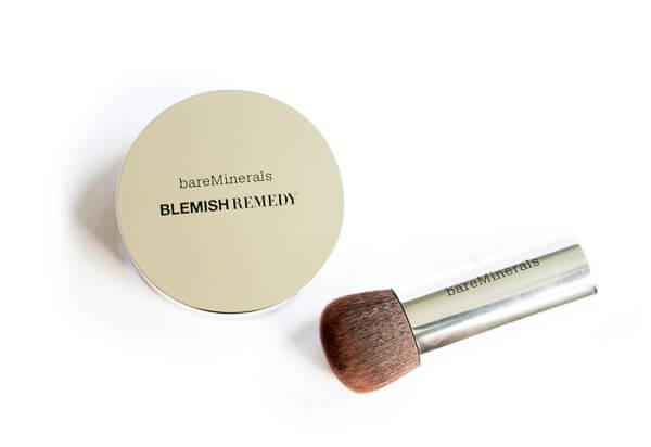 Blemish Remedy Foundation Von Bareminerals Testbar Schönheit